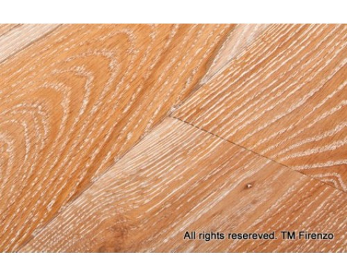 Масивна дубова дошка Wood Floor Massive Vintage VN905M Imperiale, 20х180 мм.