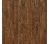 Паркетна дошка UPOFLOOR OAK GINGER BROWN MATT 3S
