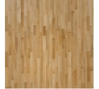 Паркетна дошка UPOFLOOR OAK GRAND 138 BRUSHED MATT, 1800 мм.
