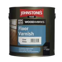 Лак для паркету JohnStone's Interior Floor Varnish Gloss глянц